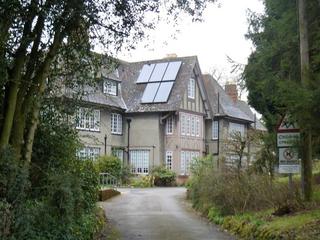 Braeside Outdoor Education Centre