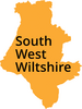 South West Wiltshire constituency